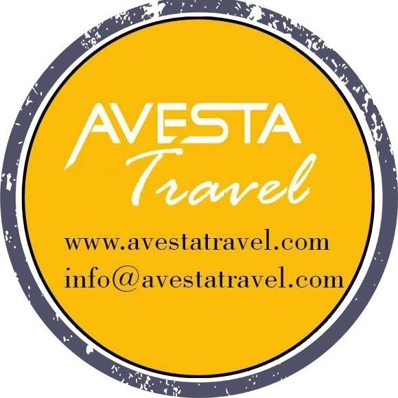 Avesta Travel Logo
